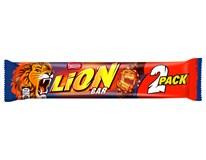 Nestlé Lion Standard 2pack tyčinka 28x60g