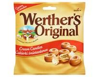 Werther's Original Smetanové karamelové bonbony 9x90g