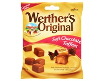 Werther's Original Karamely v čokoládě 9x70g