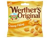 Werther's Original Bonbony s karamelovou náplní 9x80g