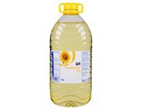 ARO Olej slunečnicový rafinovaný 1x5L