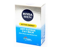 Nivea Active Energy balzám po holení 1x100ml