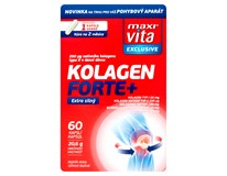Maxi Vita Exclusive Kolagen Forte+ 1x60 kapslí