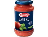 Barilla Omáčka rajčatová bazalková 1x400g