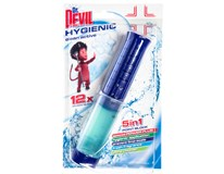 Dr. Devil Clean Active WC bodový blok 5v1 1x75ml