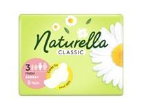 Naturella Classic maxi dámské vložky 1x8ks