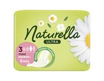 Naturella Ultra maxi dámské vložky 1x8ks