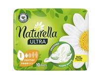 Naturella Ultra Normal dámské vložky 1x10ks