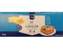 Metro Chef Lasagne semolinové 1x3kg