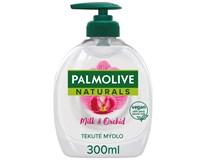 Palmolive Black Orchid tekuté mýdlo 1x300ml