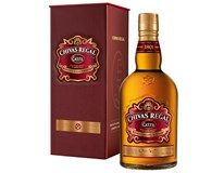 Chivas Extra whisky 40% 1x700ml karton