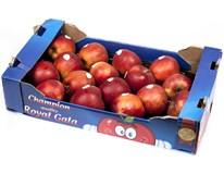 Jablka Gala Must 80+ I. čerstvá 1x4kg
