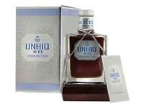 Unhiq X.O. Malt Rum 42% 6x500ml