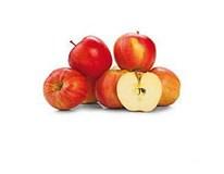 Jablka Gala 75+ I. CZ čerstvá 1x4ks tácek