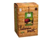 Bohemia Mošt jablko 100% 1x5L