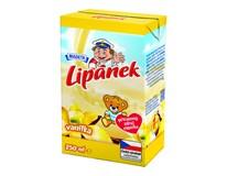 Lipánek Mléko vanilkové chlaz. 1x250ml UHT