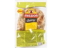 Chléb indický česnek/koriandr 2x120g