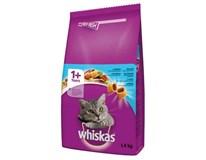 Whiskas Tuňák pro kočky 1x1400g