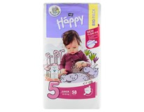 Bella Baby Happy Junior pleny 1x58ks