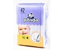 Panda Pleny maxi 1x42ks