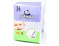 Panda Pleny junior 1x36ks