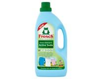 Frosch prací gel aktivní soda 1x1,5L