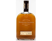 Woodford Reserve whisky 43,2% 1x700ml