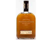 Woodford Reserve whisky 43,2% 6x700ml