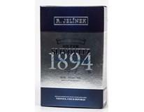R.Jelínek Slivovitz Kosher Silver budík 50% 1x700ml