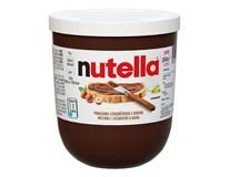 Nutella lískooříšková pomazánka s kakaem 9x200g