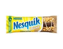Nestlé Delice Tyčinka cereální 16x23g