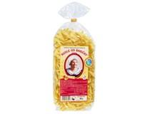 Dobšické těstoviny Nudle od babičky široké 1x350g