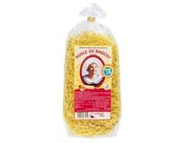Dobšické těstoviny Nudle od babičky polévkové 1x350g