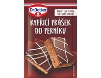 Dr.Oetker Prášek do perníku 25x20g