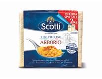 Riso Scotti Rýže Arborio 1x2kg