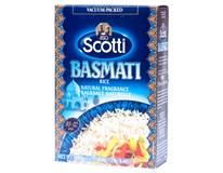Riso Scotti Rýže Basmati 1x500g