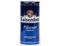 Kaiserdom světlý ležák pivo 1x1L plech