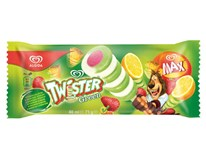 Algida Twister Green mraž. 35x80ml