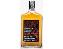 El Commandante 75,5% rum 1x500ml