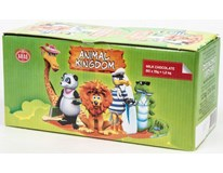 Čokoláda Animal Kingdom Junior 80x15g