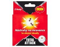 Orion Pastičky na mravence 1x2ks