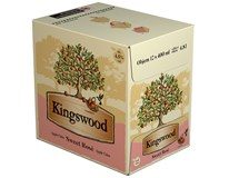 Kingswood rosé/růže 12x400ml