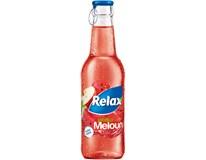 Relax Víčko Meloun 20% nápoj 24x250ml