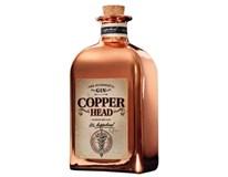 Copperhead Gin 40% 1x500ml