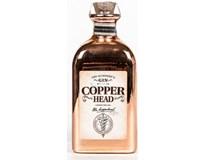 Copperhead Gin 40% 6x500ml