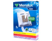 Sáčky do vysavače Menalux 1840 s filtrem Electrolux 5+1ks