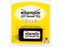Wilkinson Sword Classic náhradní hlavice 1x5ks