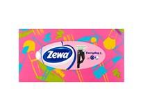 Zewa Everyday Cotton kapesníky 2-vrstvé 1x100ks box
