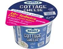 Meggle Cottage sýr light chlaz. 6x180g
