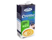 Meggle Creme Dual neslazený 25% chlaz. 1x1L